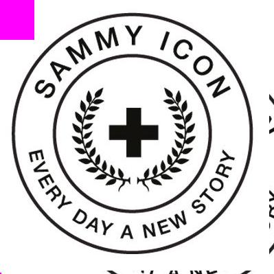 Носки Sammy Icon с доставкой по России 743a2fb783924
