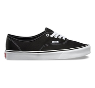 КЕДЫ VANS AUTHENTIC LITE VA2Z5J187. цвет черный