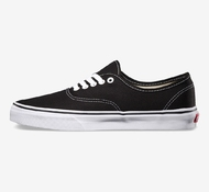 КЕДЫ VANS AUTHENTIC VEE3BLK . цвет черный